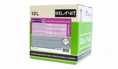Relavit Pulsar CL SP ECO