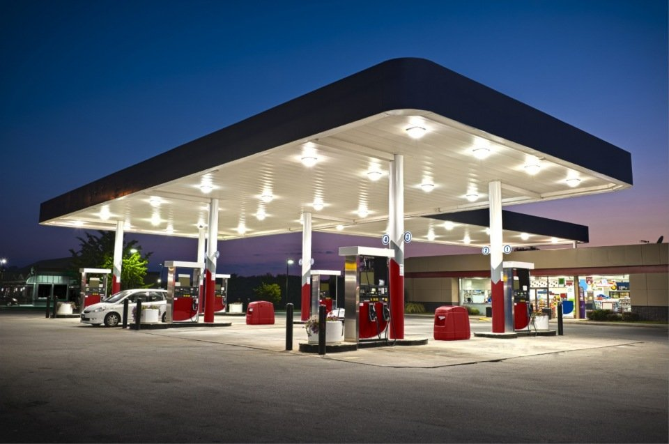Hygiene concept for filling stations   Christeyns (Qlean-tec BV)